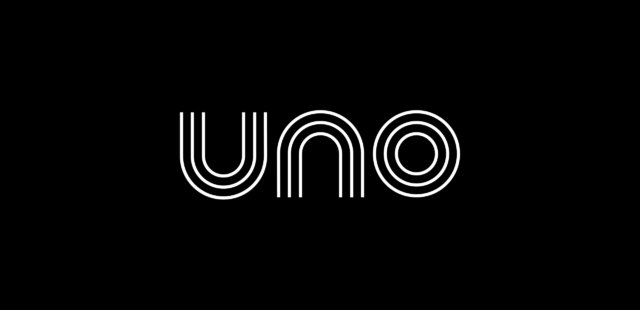 Uno Models Corporate Identity & Website - Ana Mirats