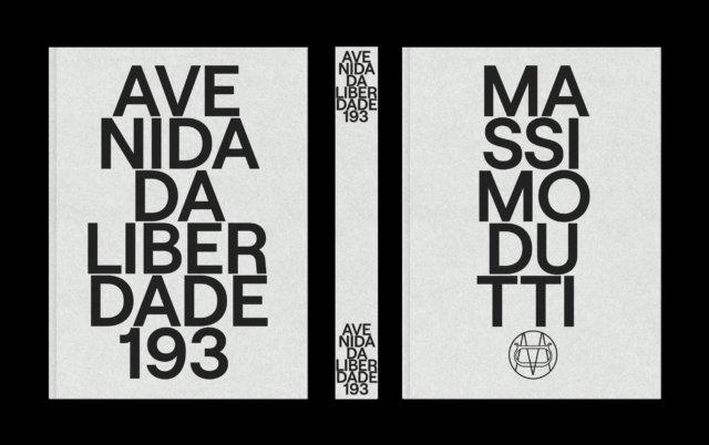 Massimo Dutti Avenida da Liberdade 193 - Ana Mirats