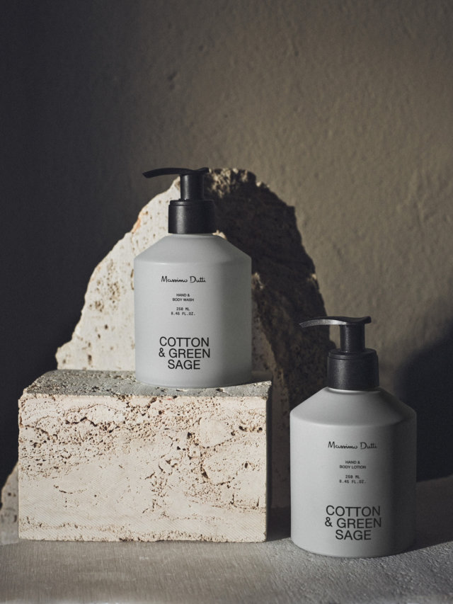 Massimo Dutti Body Care Collection - Ana Mirats